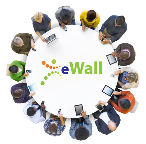 über-ewall